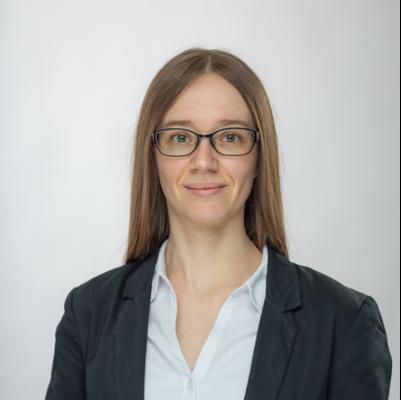 Melanie Zollinger