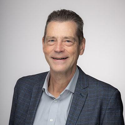 Daniel Cotti – Qudits AG