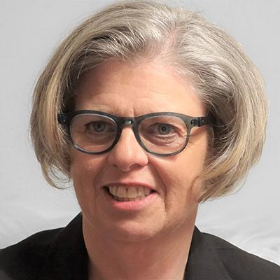 Dr. Simone Dahlmanns