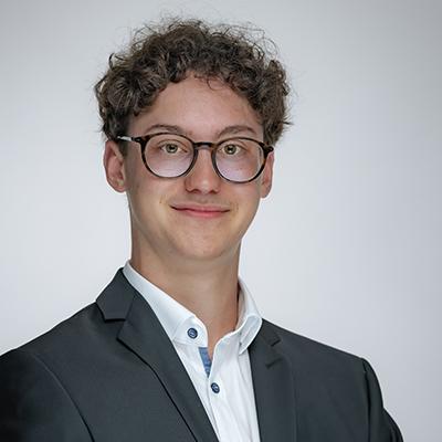 Simon Hoefler Qudits AG